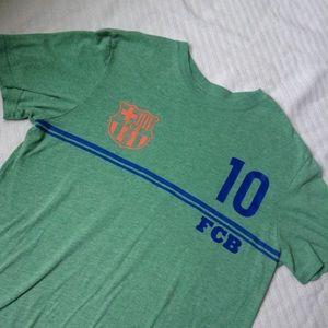 Other - Messi FC Barcelona tshirt